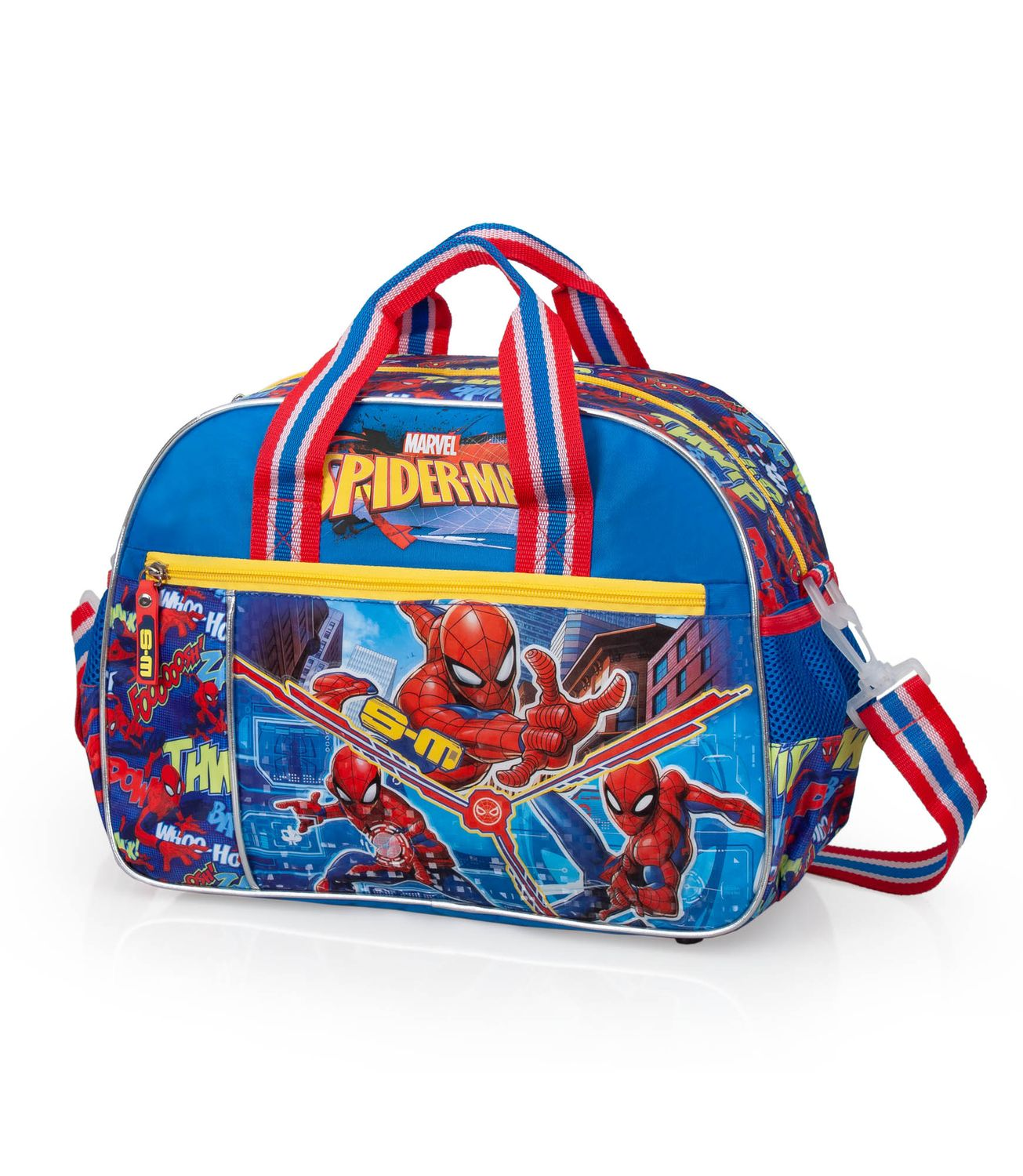 Holdall Travel Bag Spider Man S-M  – image 1