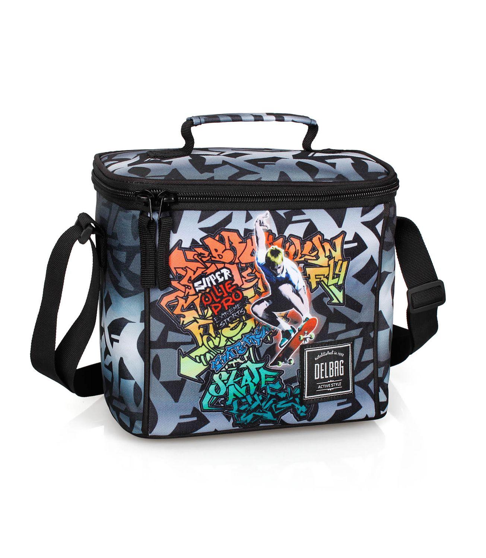Cooler Lunch Bag GRAFFITI SKATE – image 1
