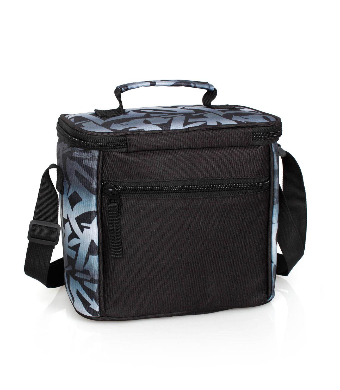 Cooler Lunch Bag GRAFFITI SKATE – image 2