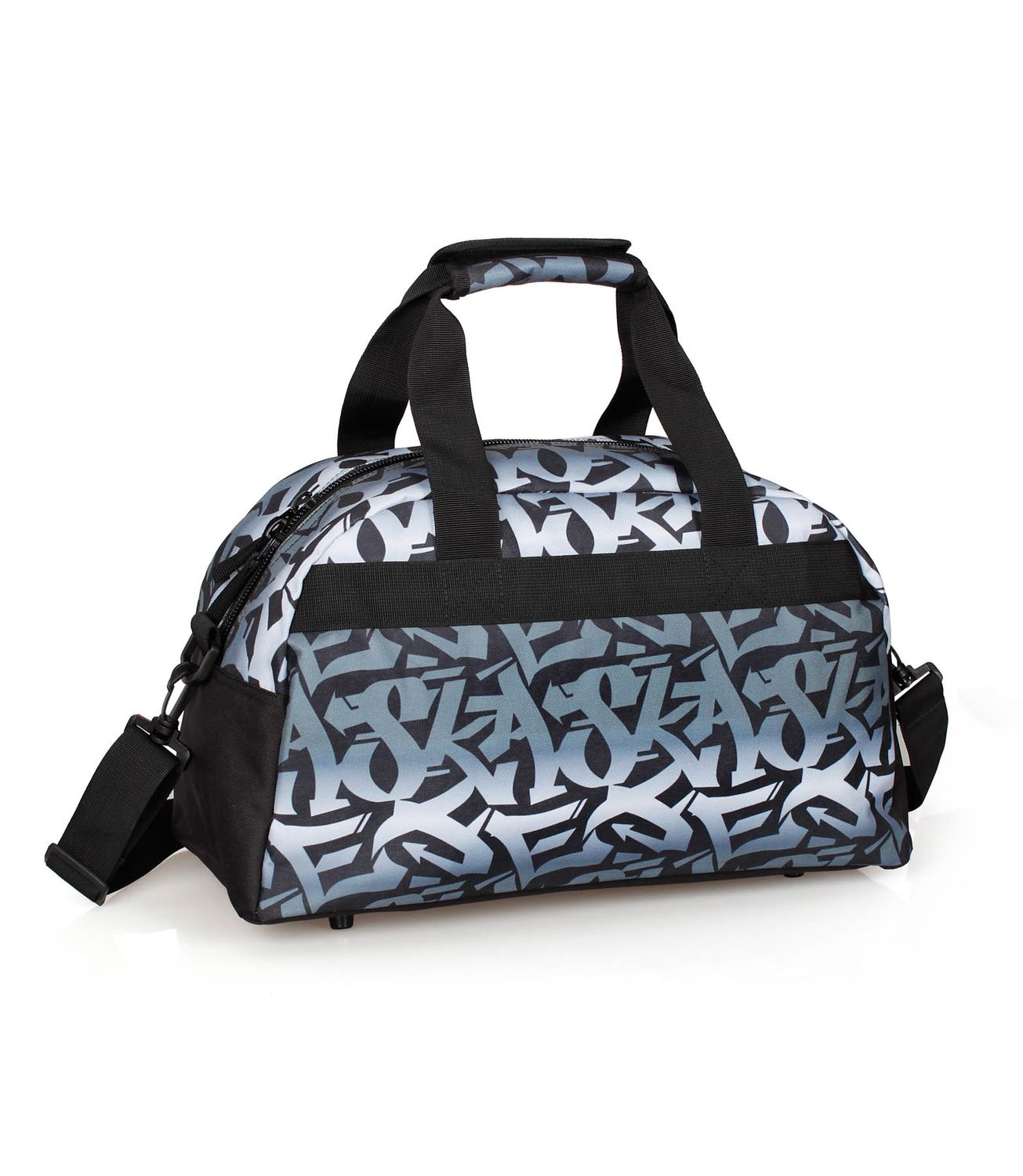 Holdall Travel Bag GRAFFITI SKATE – image 2
