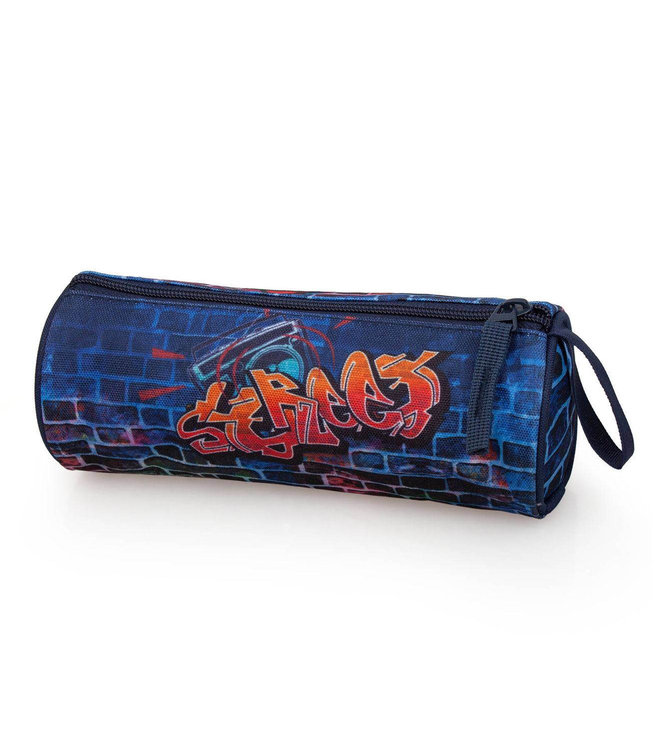 Pencil Case Tube GRAFFITI GHETTO – image 2
