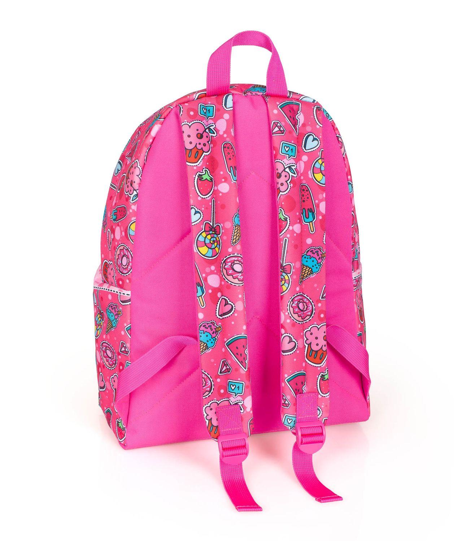Girls Backpack Rucksack BEAUTIFUL QUEEN – image 2