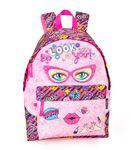 Girls Backpack Rucksack LOOK AT YOU 001