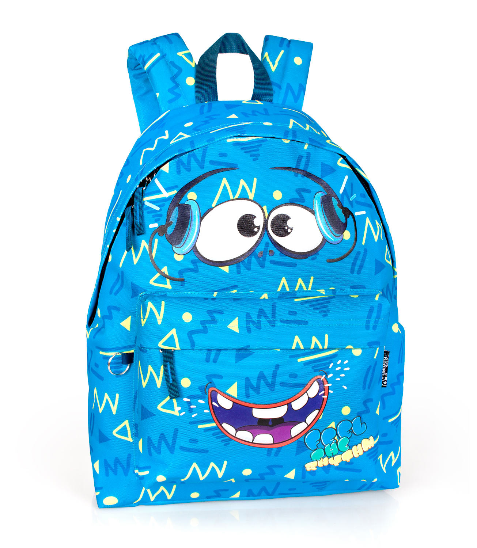 Backpack Rucksack FEEL THE RHYTHM – image 1