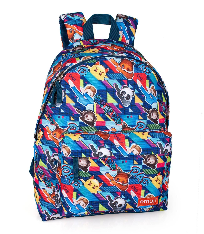 Backpack Rucksack EMOJI Official DAB – image 1