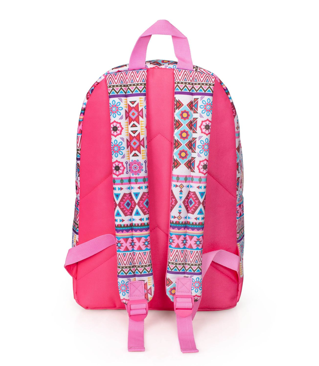 Backpack Rucksack EL CHARRO ETHNIC – image 2