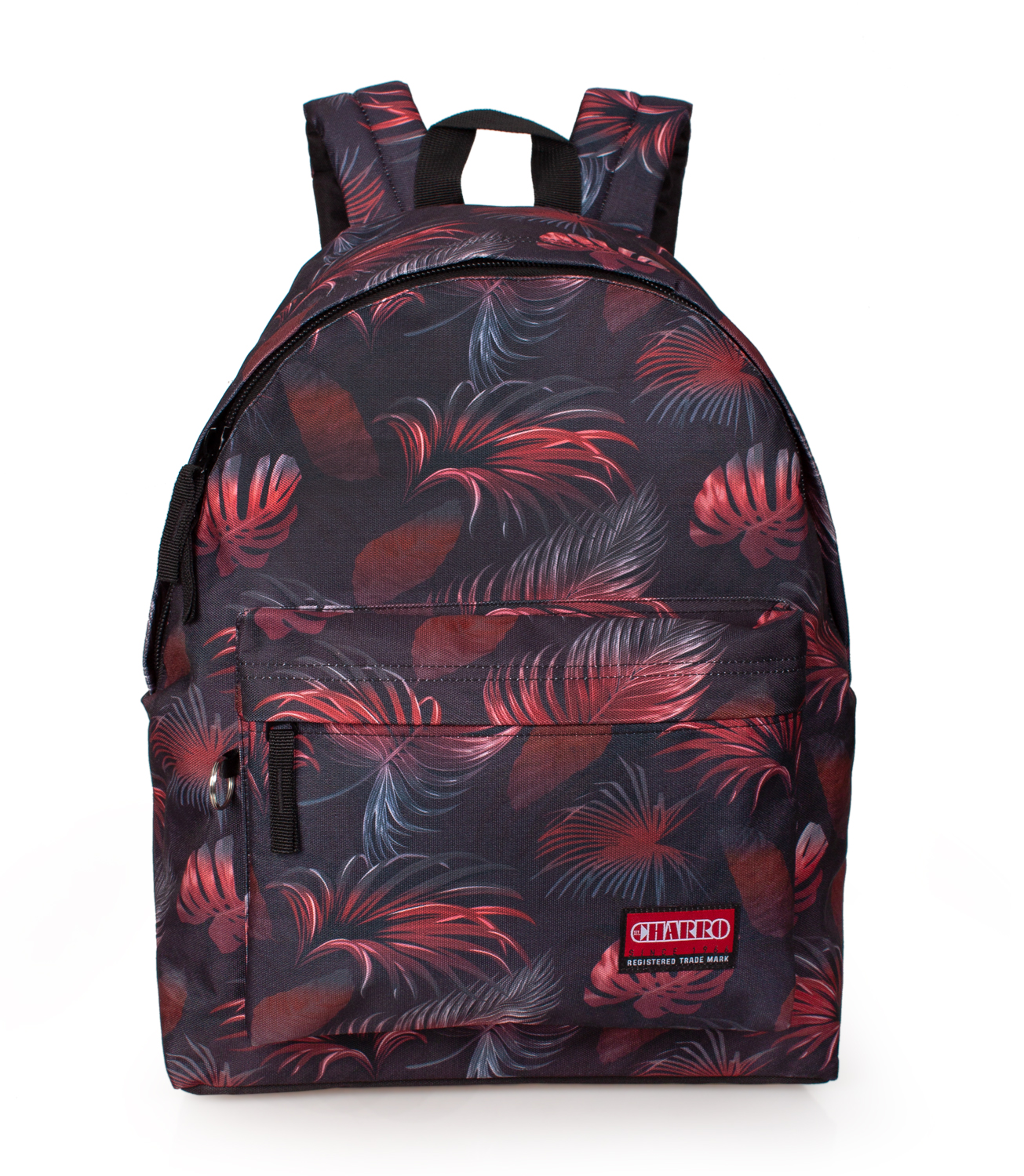 Backpack Rucksack EL CHARRO TROPICAL LEAVES