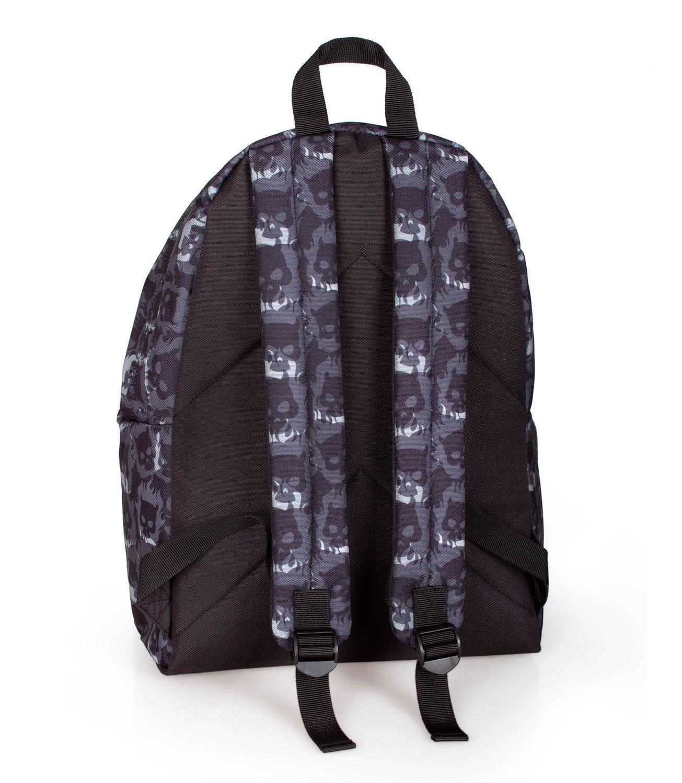 Backpack Rucksack EL CHARRO SKULL – image 2