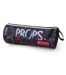 Pencil Case Tube EL CHARRO SKULL 001