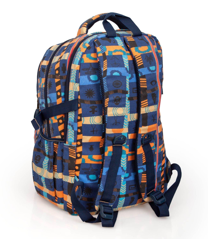 Backpack Rucksack EL CHARRO MONTANA Orange – image 2