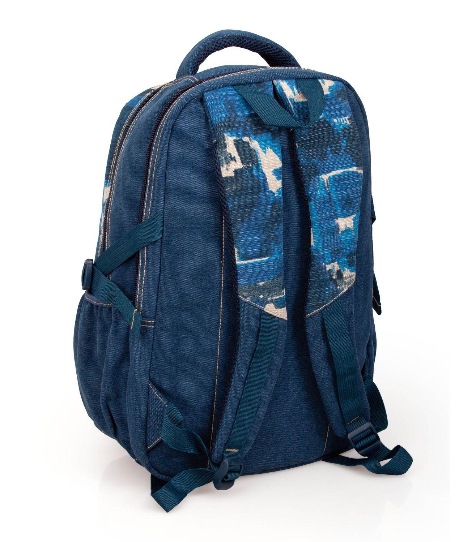 Backpack Rucksack EL CHARRO MONTANA Blue – image 2