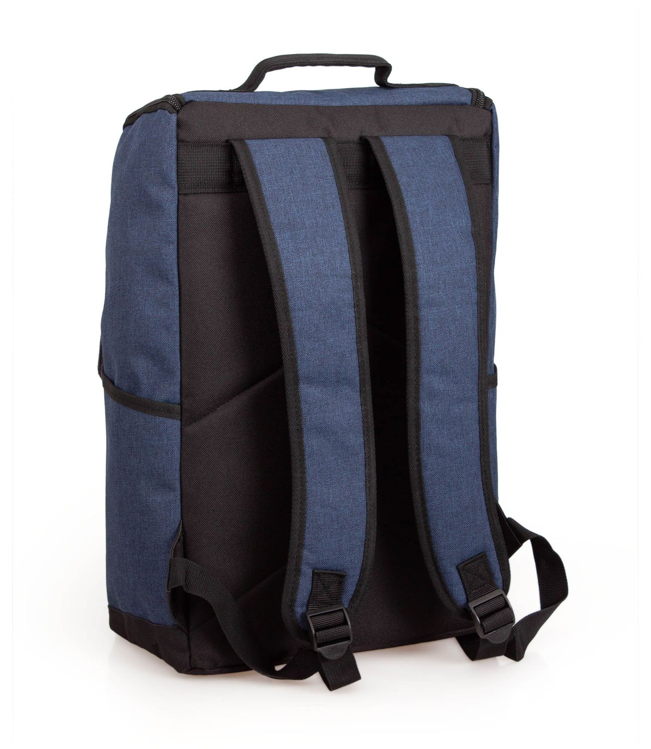 Backpack Rucksack EL CHARRO LP Blue – image 2
