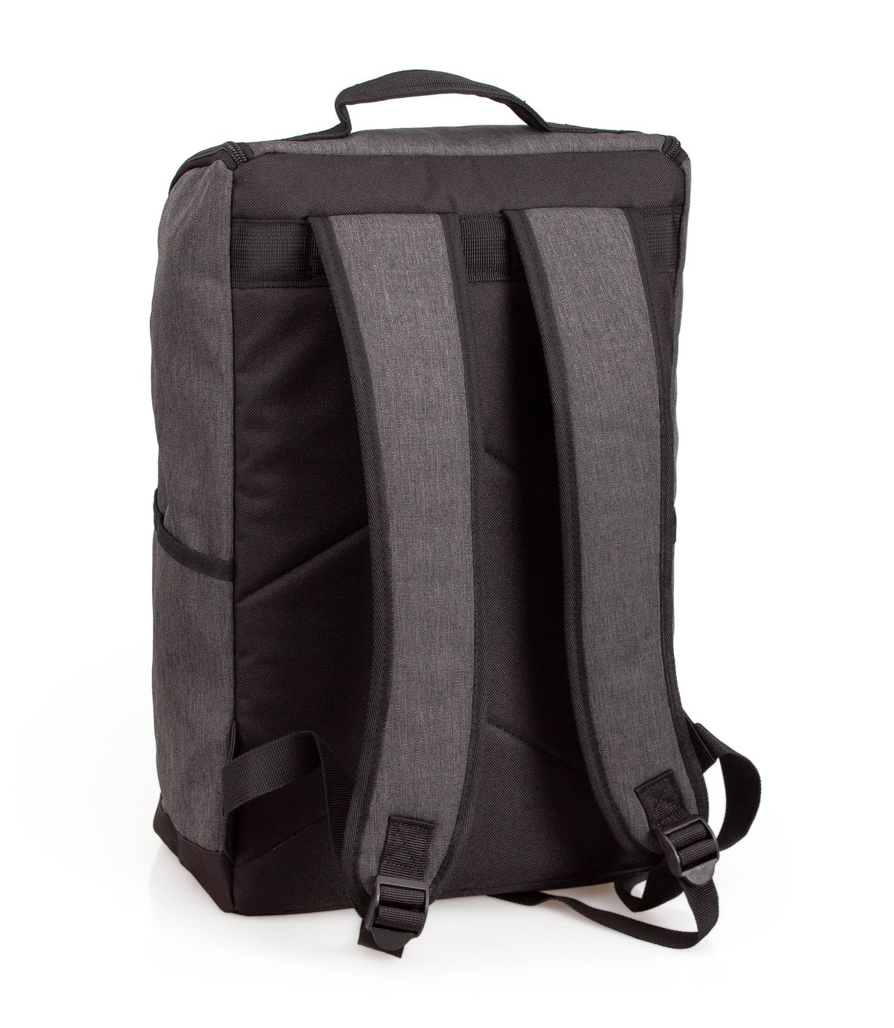 Backpack Rucksack EL CHARRO LP Grey – image 2