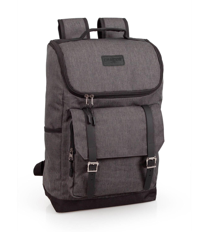 Backpack Rucksack EL CHARRO LP Grey – image 1