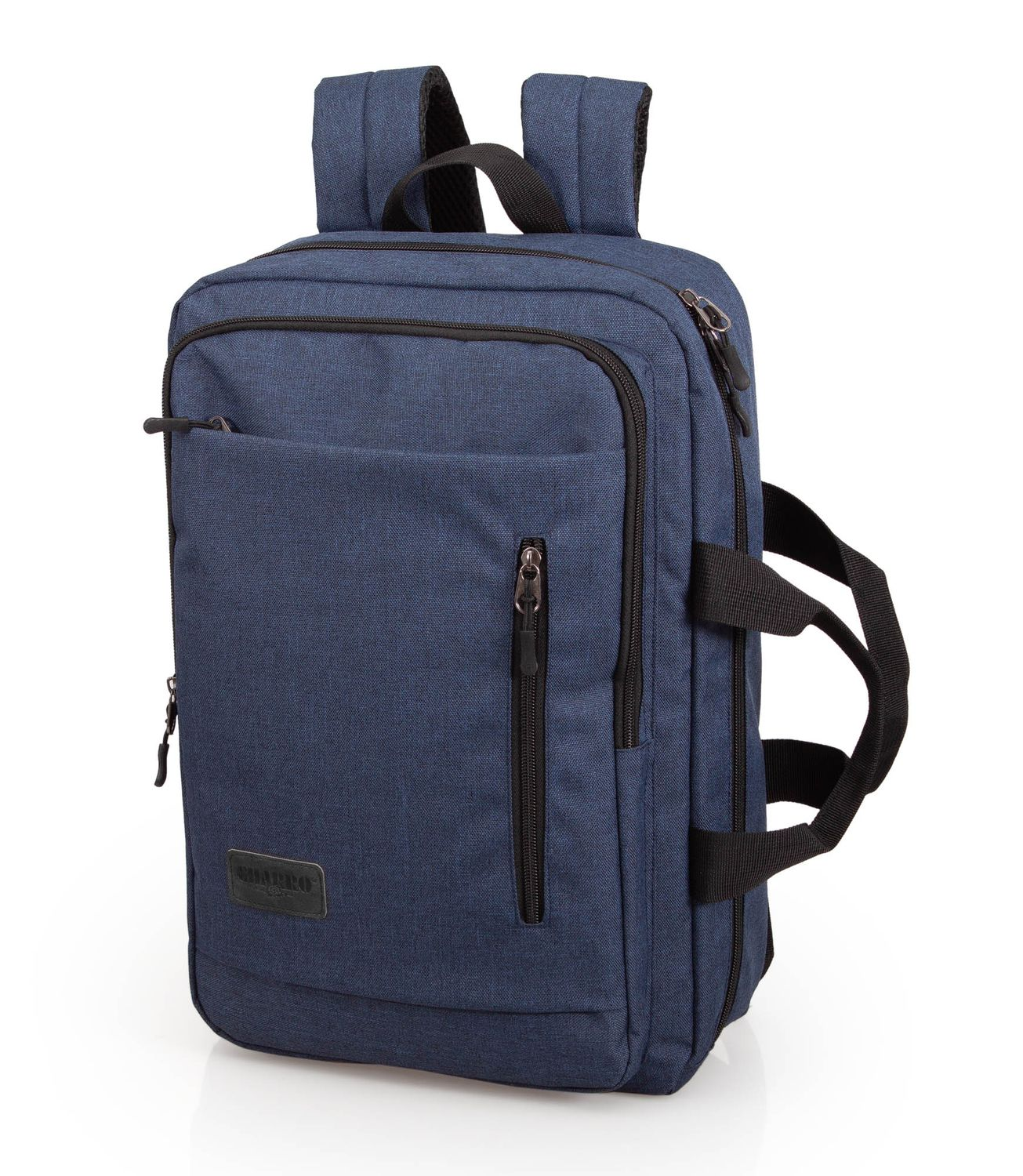 Backpack Rucksack EL CHARRO 2 in 1 Blue – image 1