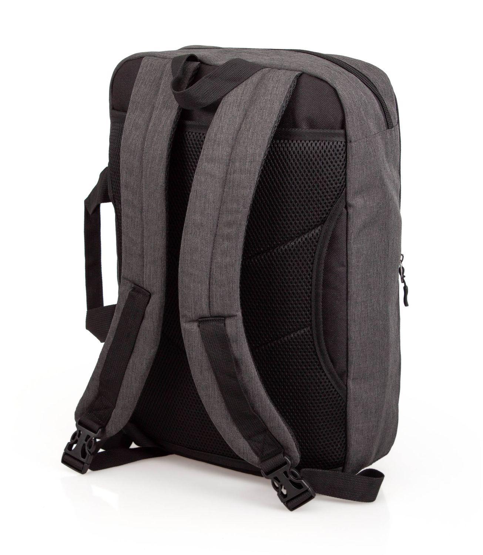 Backpack Rucksack EL CHARRO Grey – image 2
