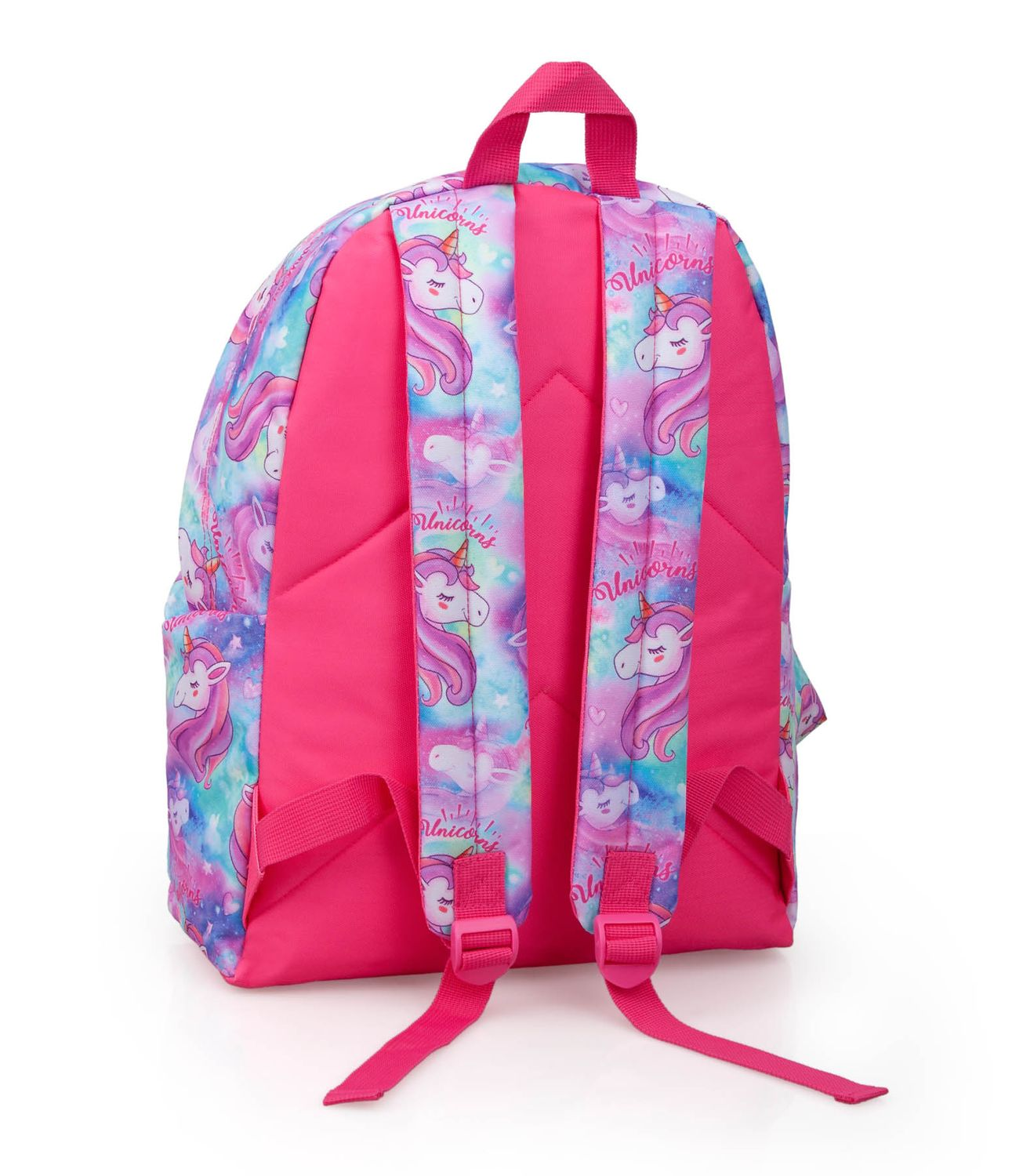 Backpack Rucksack + Pencil Case UNICORN – image 2