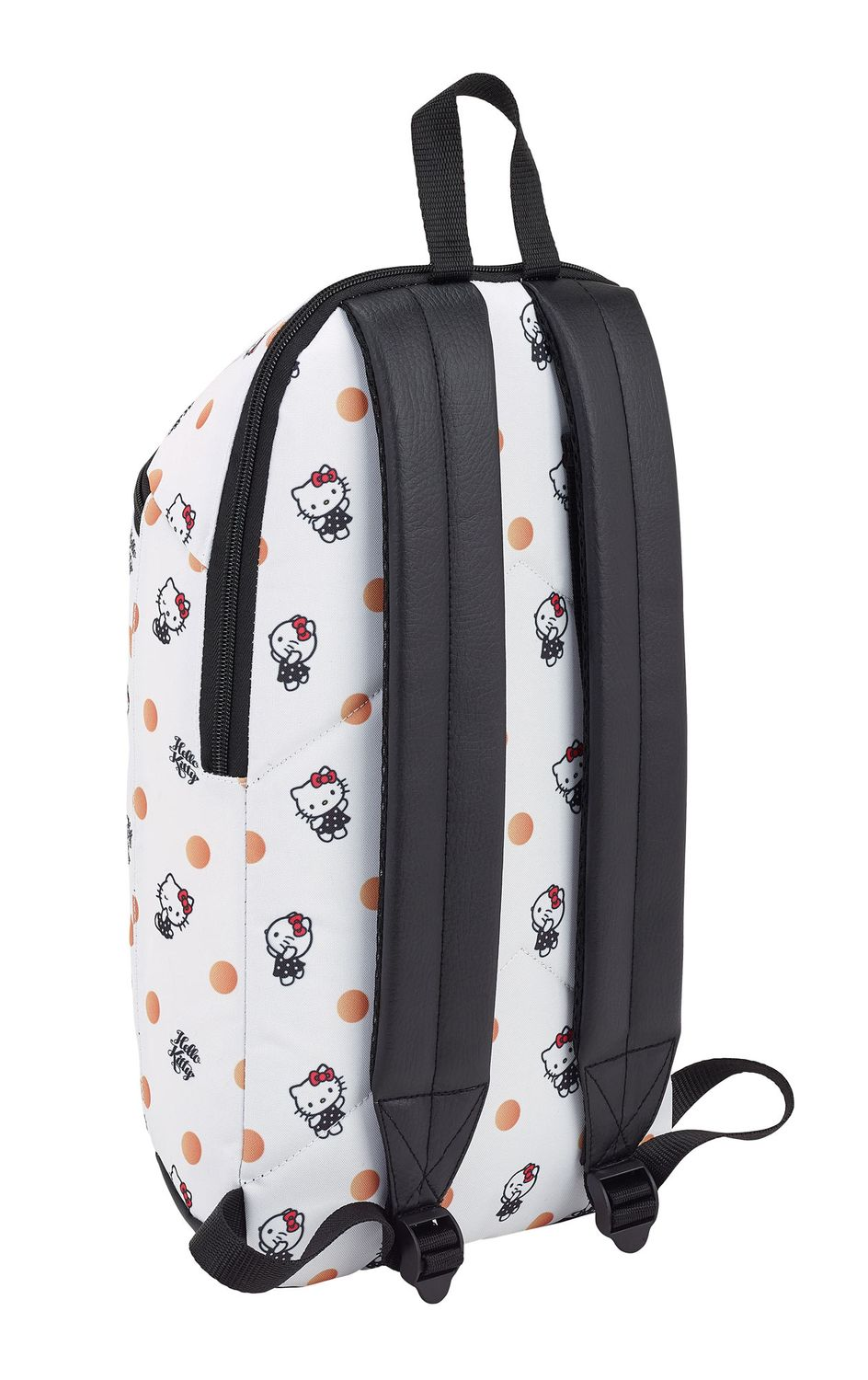 Hello Kitty Slim Dots Backpack – image 2