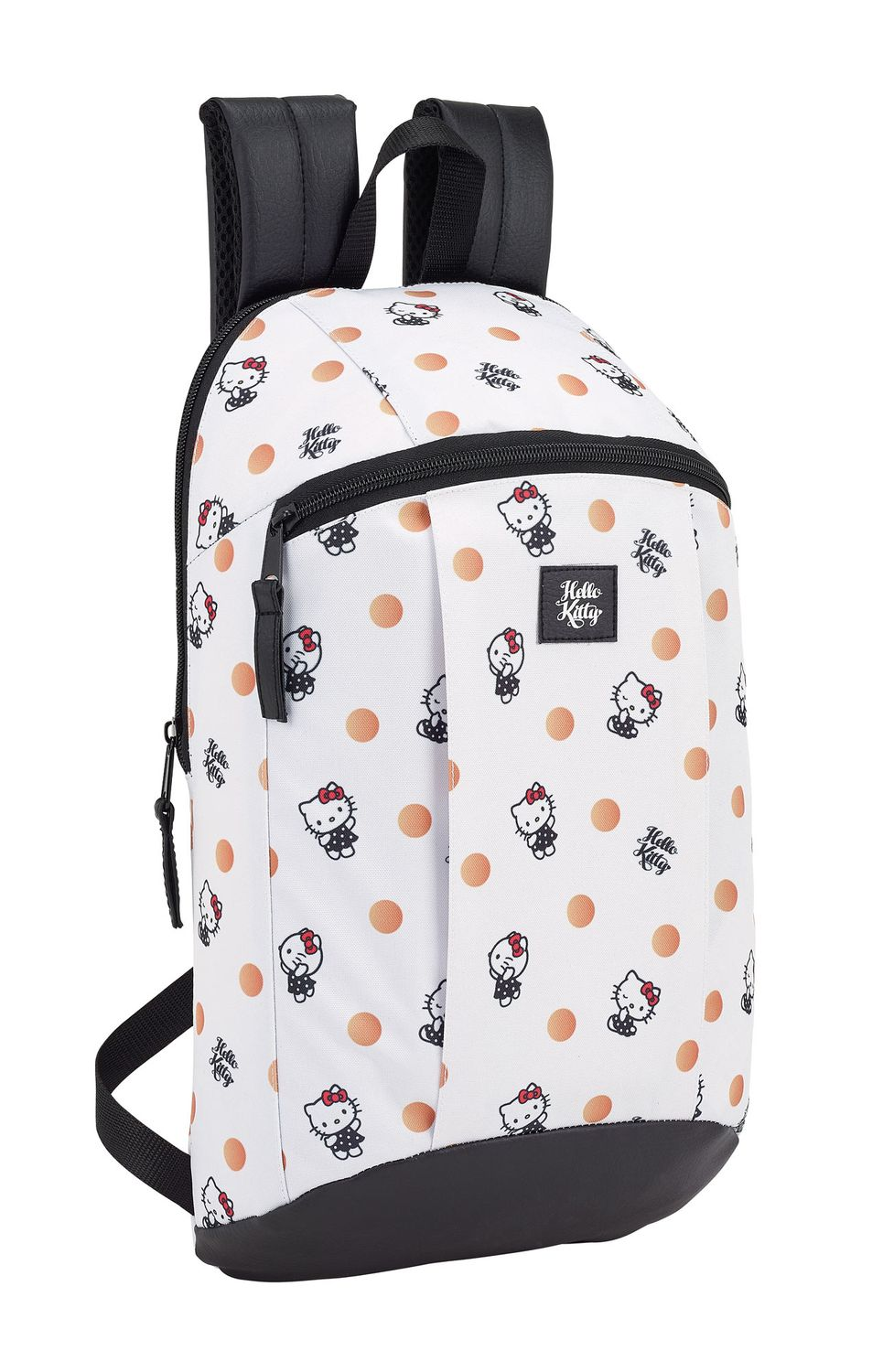 Hello Kitty Slim Dots Backpack – image 1