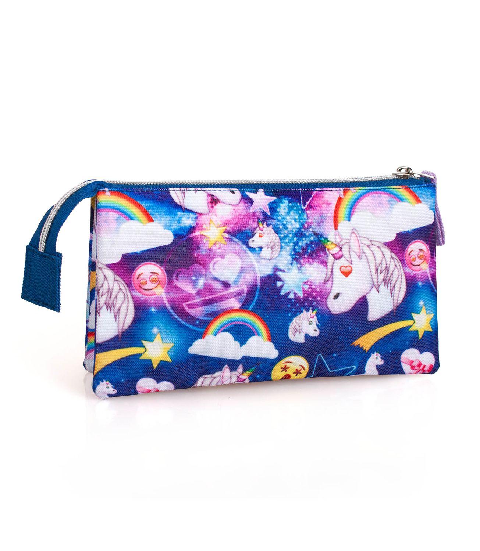 Emoji Official Unicorn School Bag Set – image 7
