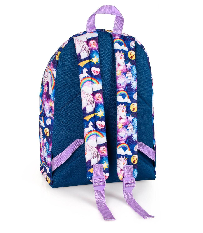 Emoji Official Unicorn School Bag Set – image 3