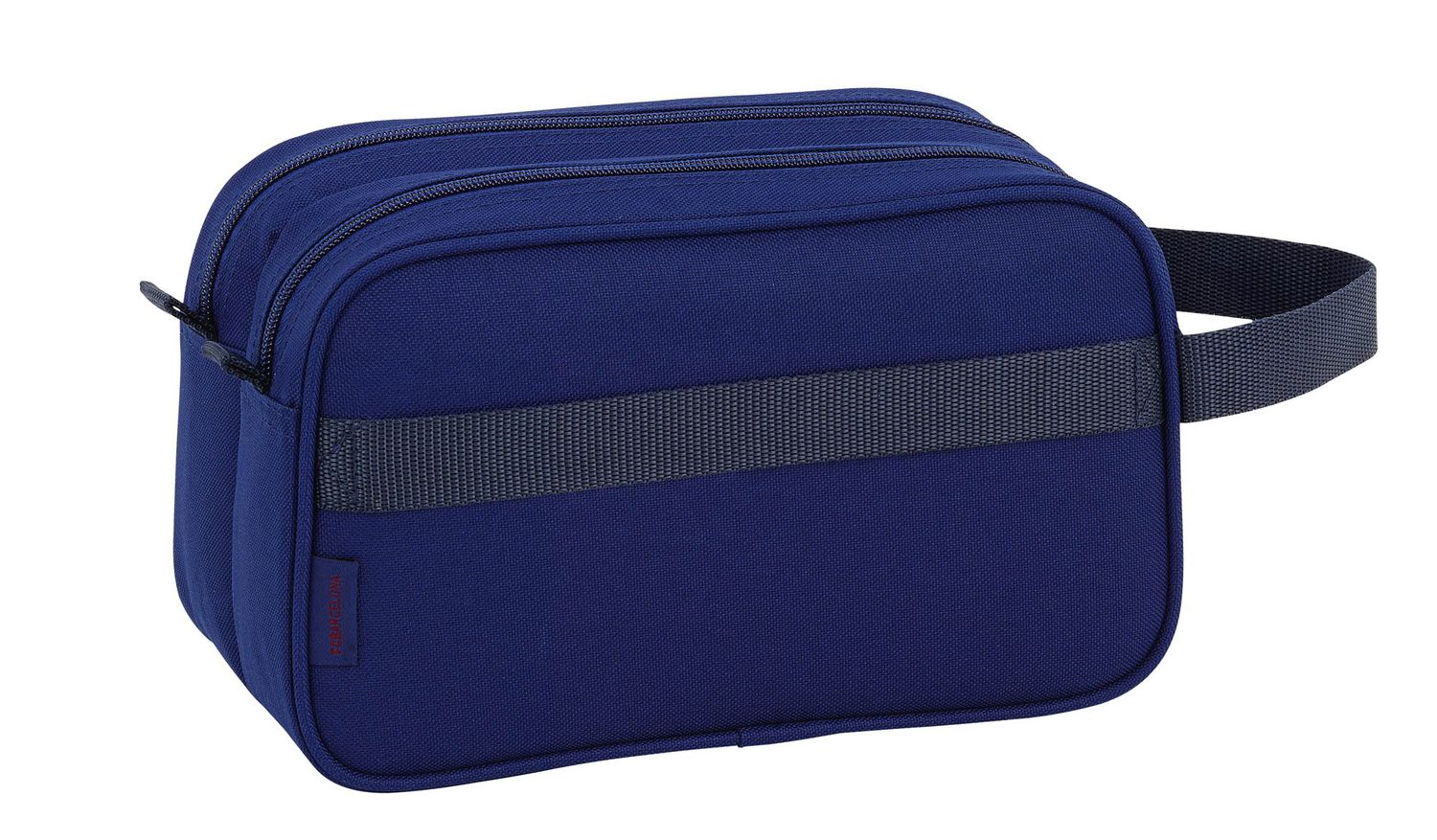 FC Barcelona Wash Travel Bag Double – image 2