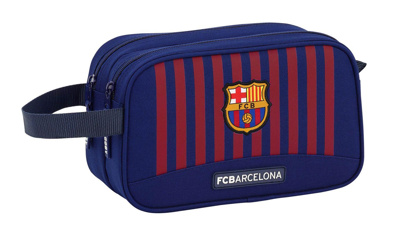 FC Barcelona Wash Travel Bag Double – image 1