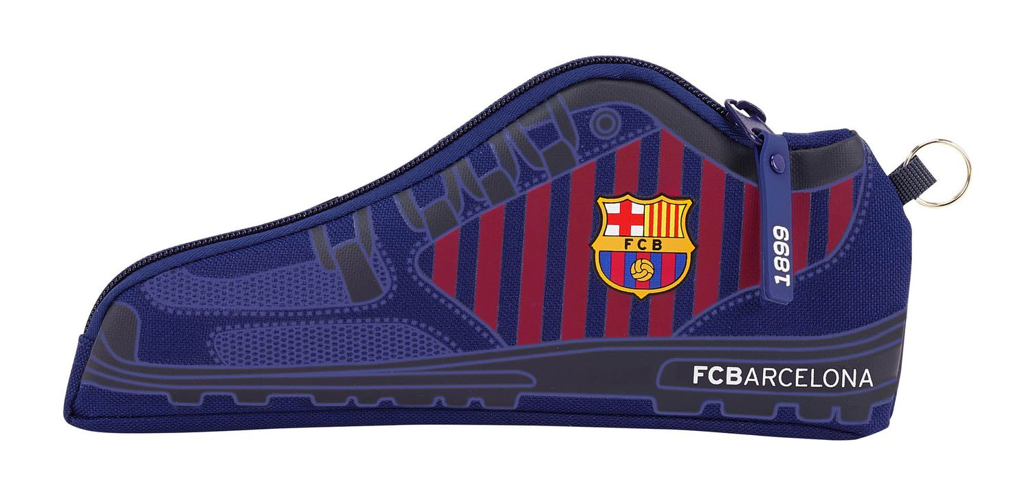 FC Barcelona Shoe Pencil Case – image 2