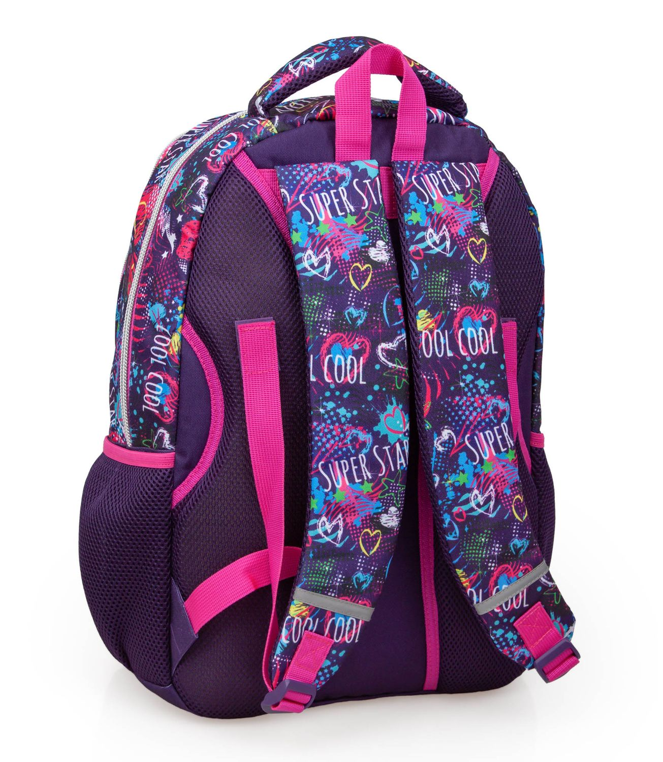 El Charro Triple Backpack Fashion – image 2