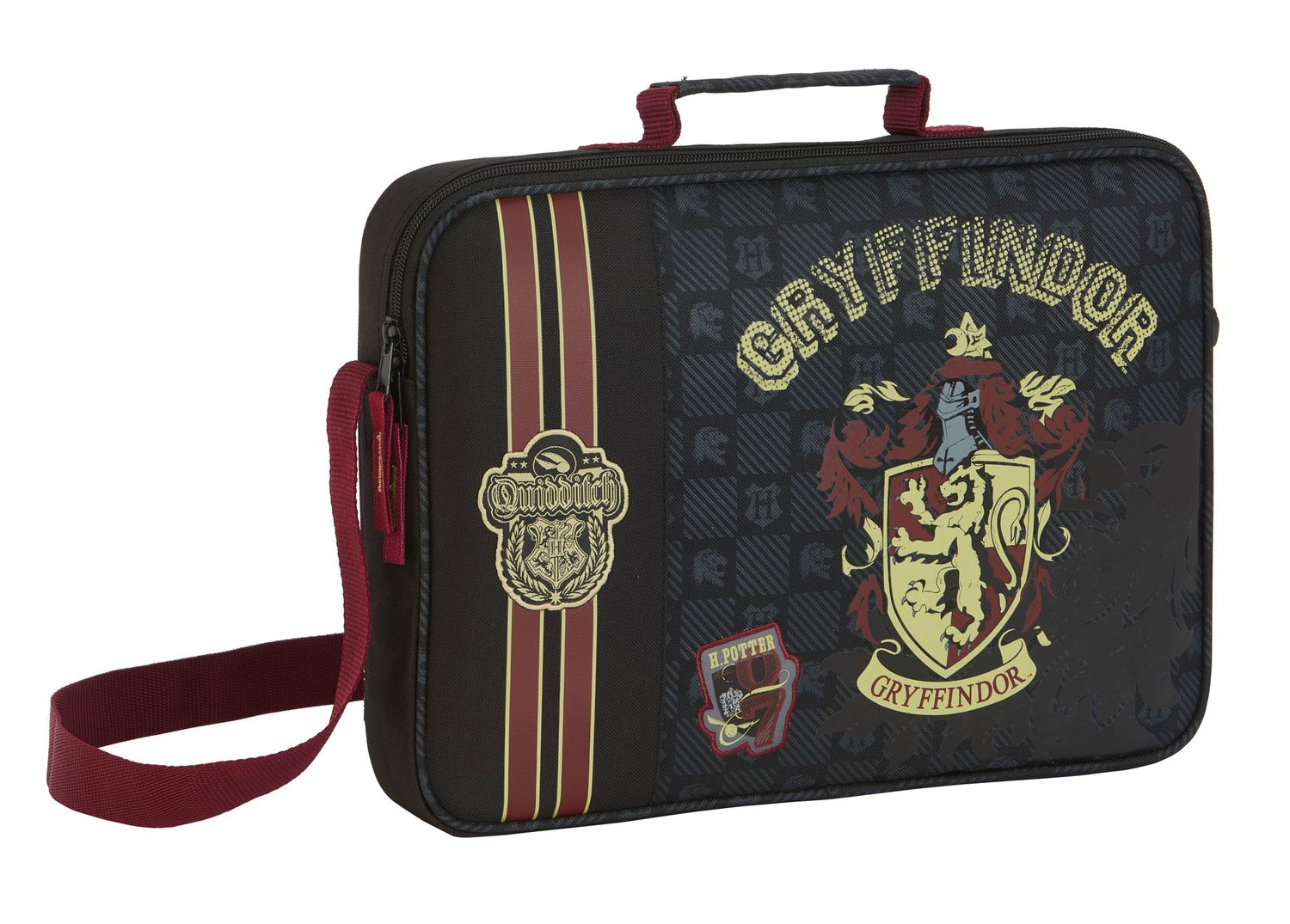 Harry Potter Messenger Bag 38cm – image 1
