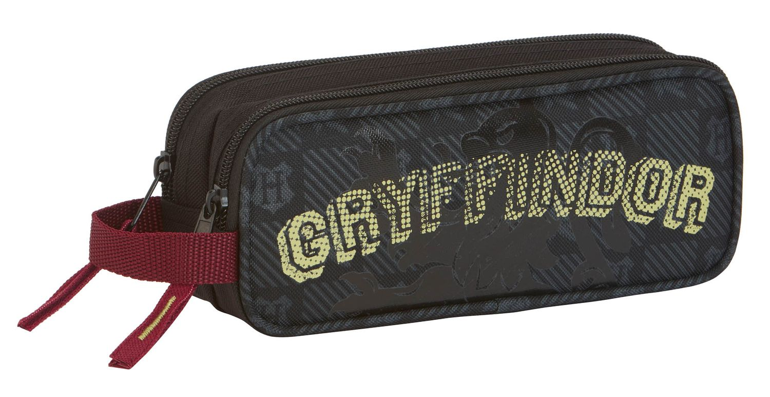 Harry Potter Double Pencil Case – image 2