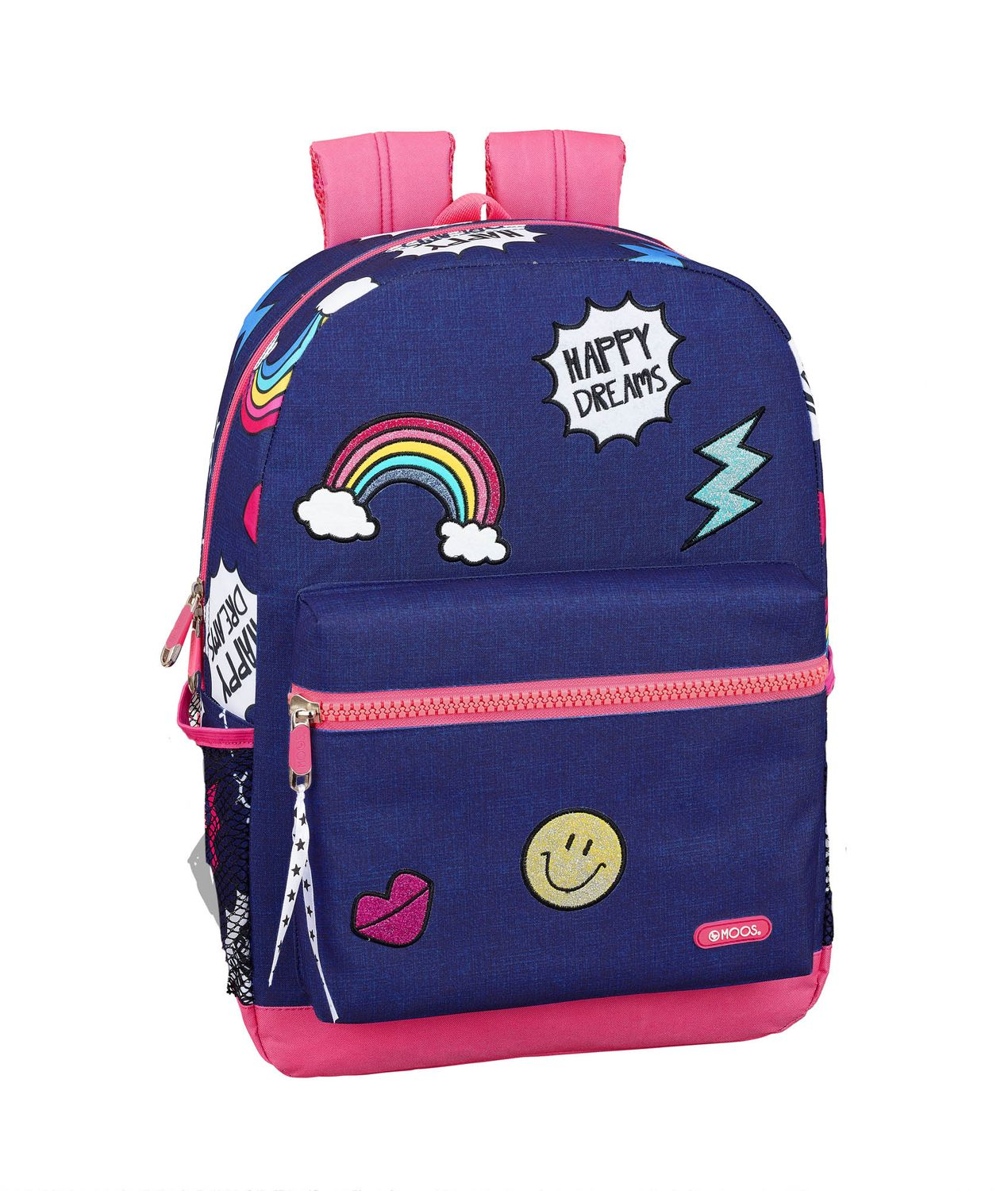 MOOS Backpack DREAMS 43cm – image 1