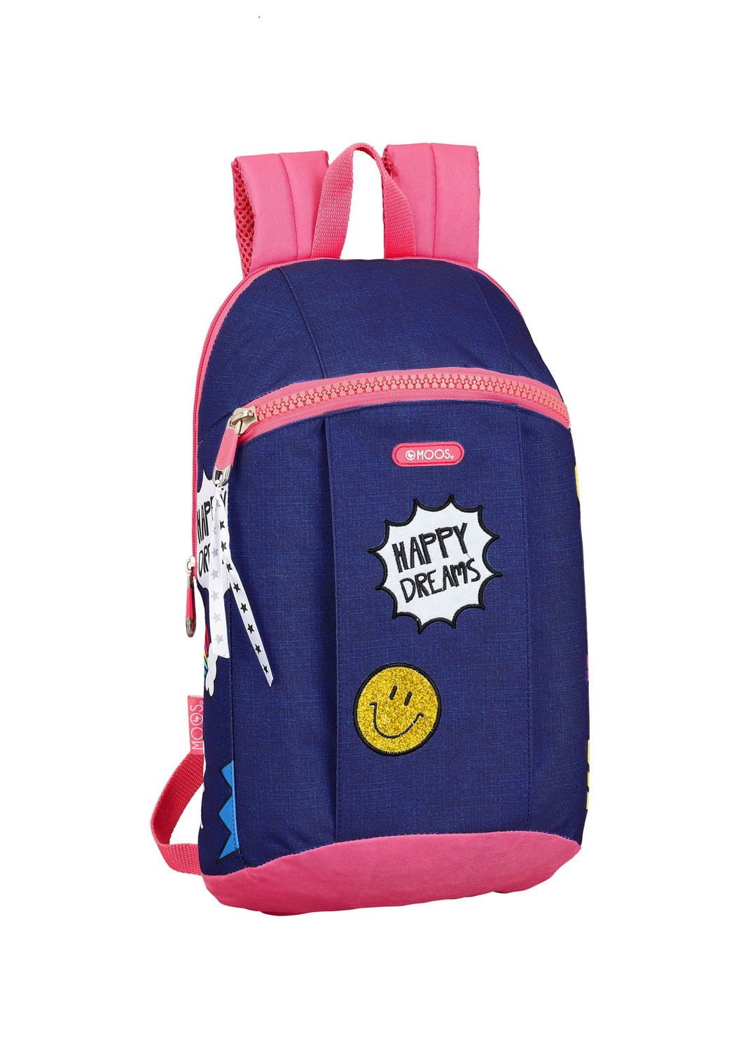 MOOS Backpack DREAMS 39cm – image 1