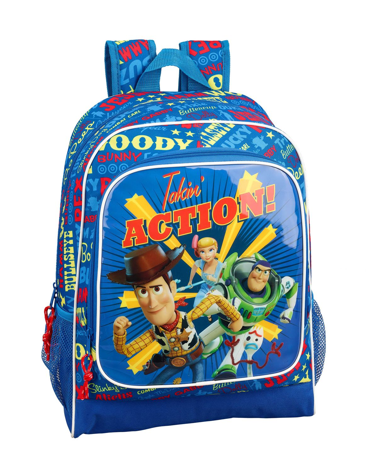 Toy Story 4 Backpack 42cm  – image 1