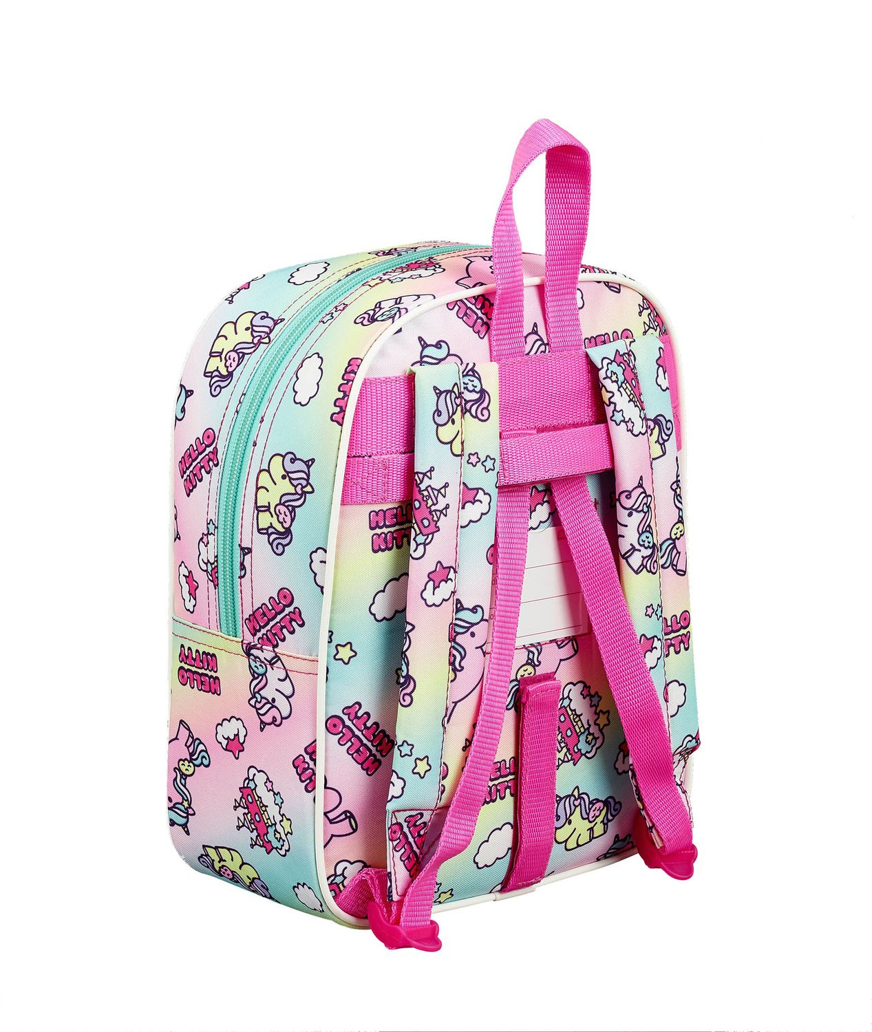 Hello Kitty Candy Unicorn Junior Backpack 27cm – image 2
