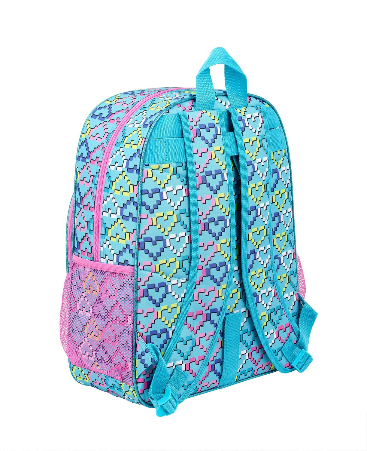 LOL Surprise Hearts Backpack 42cm – image 2