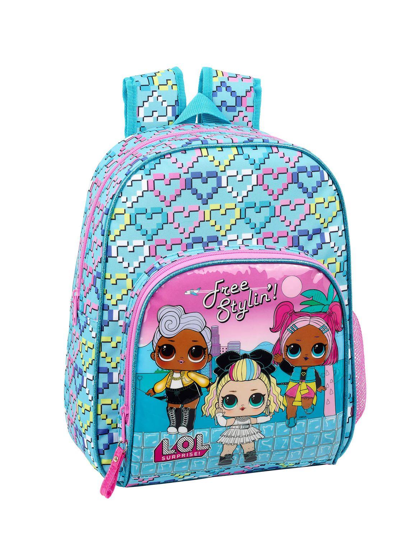 LOL Surprise Backpack 34cm – image 1