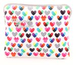 Minnie Mouse Tablet Sleeve Pouch 001