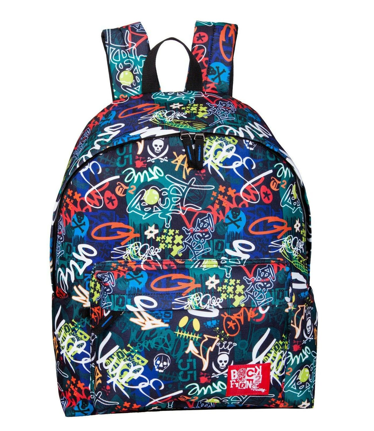 Reilly Graph Backpack