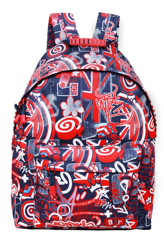 Back3front GB Backpack