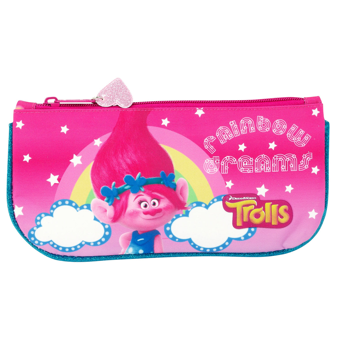 Trolls Poppy 3 Piece Set Bundle Bags – image 6