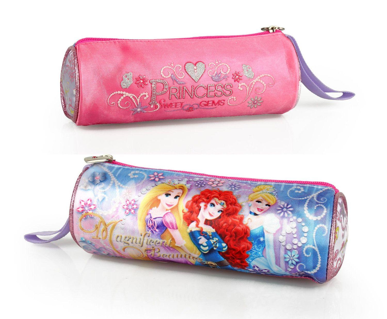 Disney Princess Magnificent Tube Pencil Case