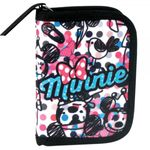 Minnie Mouse DRAW Wallet 001