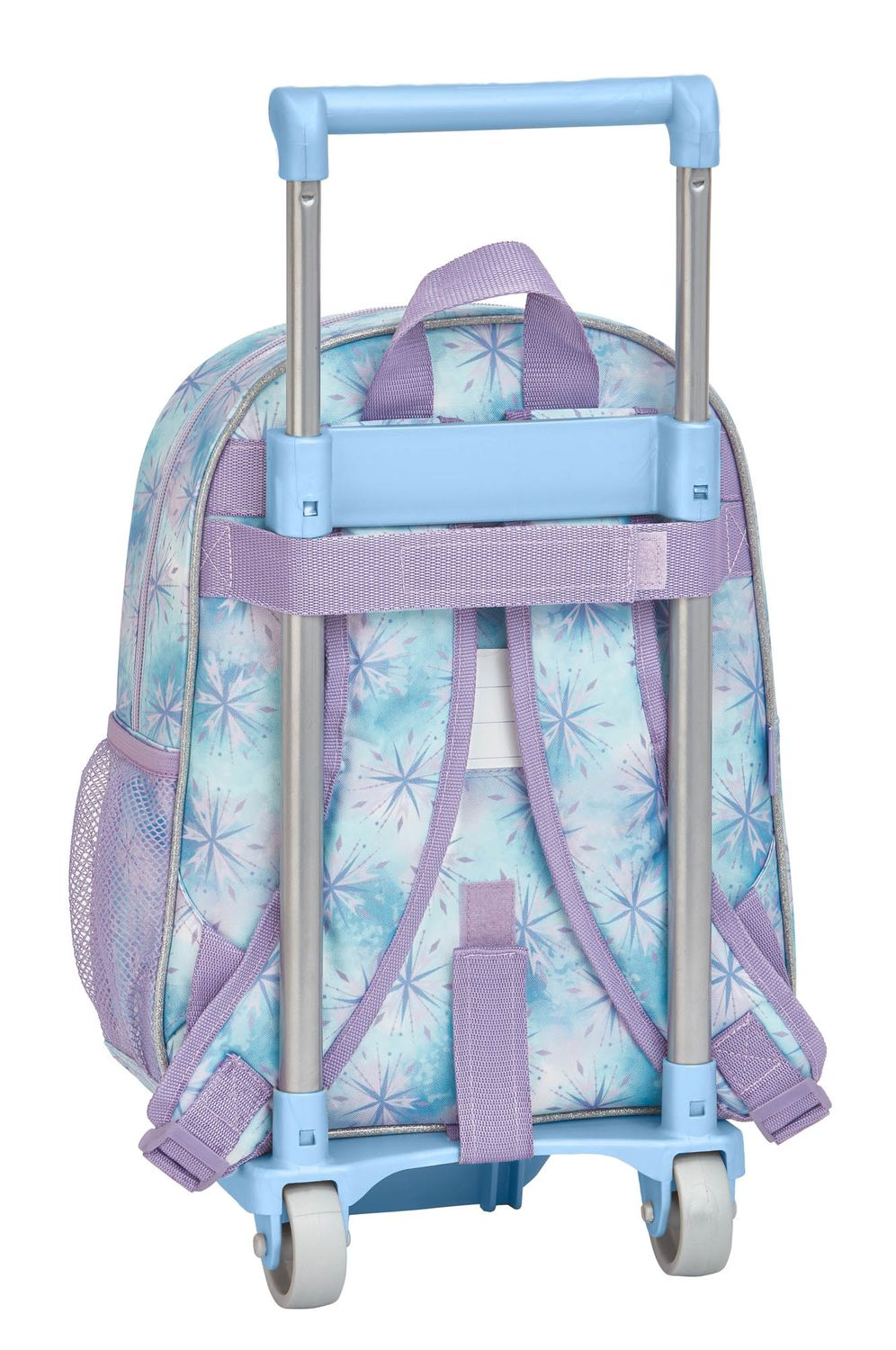 Disney Frozen 2 Junior Backpack With Wheels – image 2