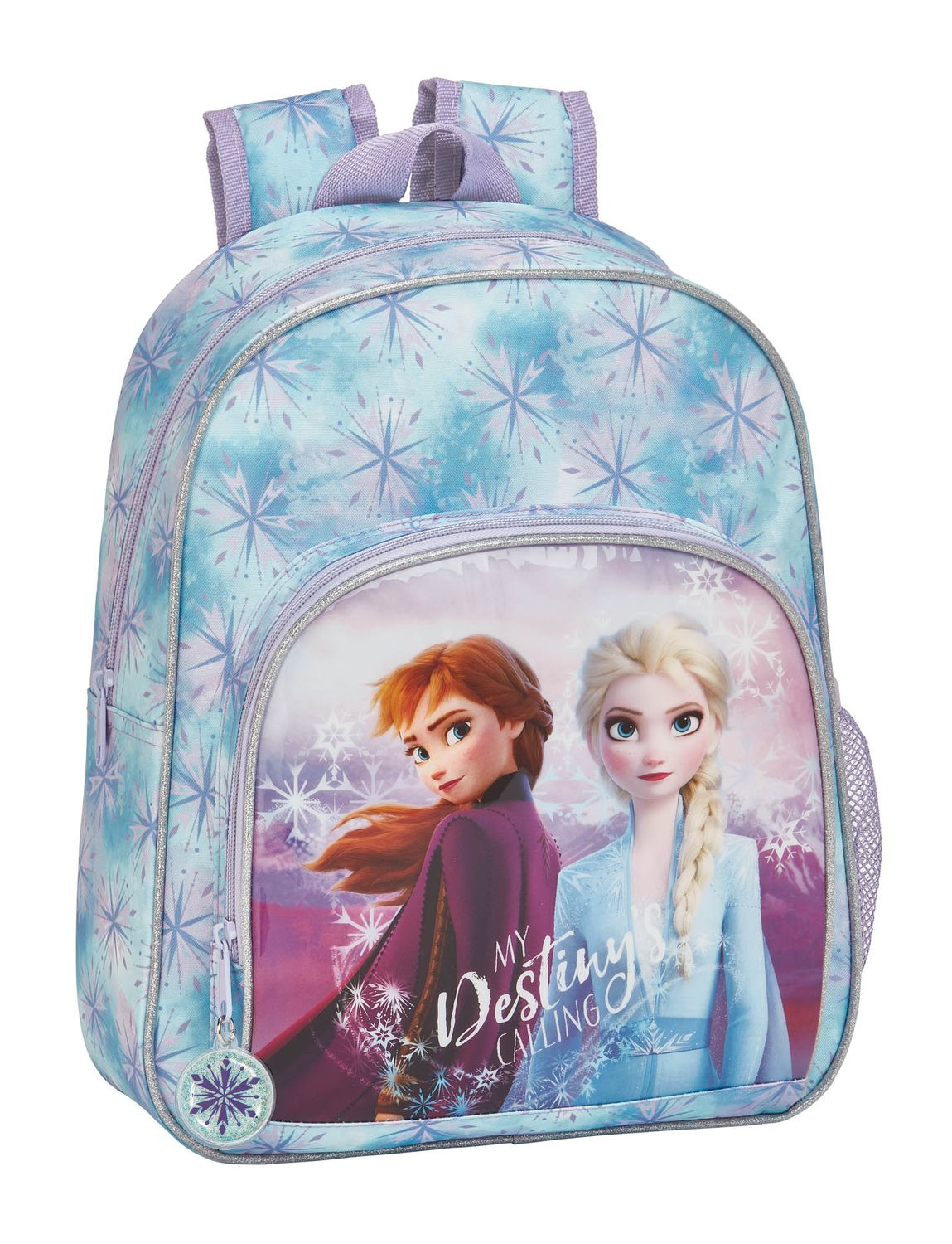 Disney Frozen 2 Backpack 34cm – image 1