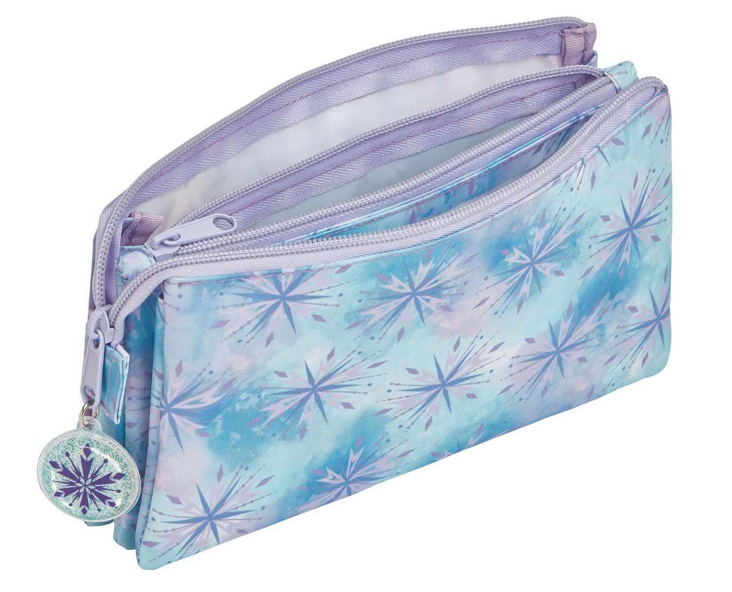Disney Frozen 2 Triple Pencil Case – image 2