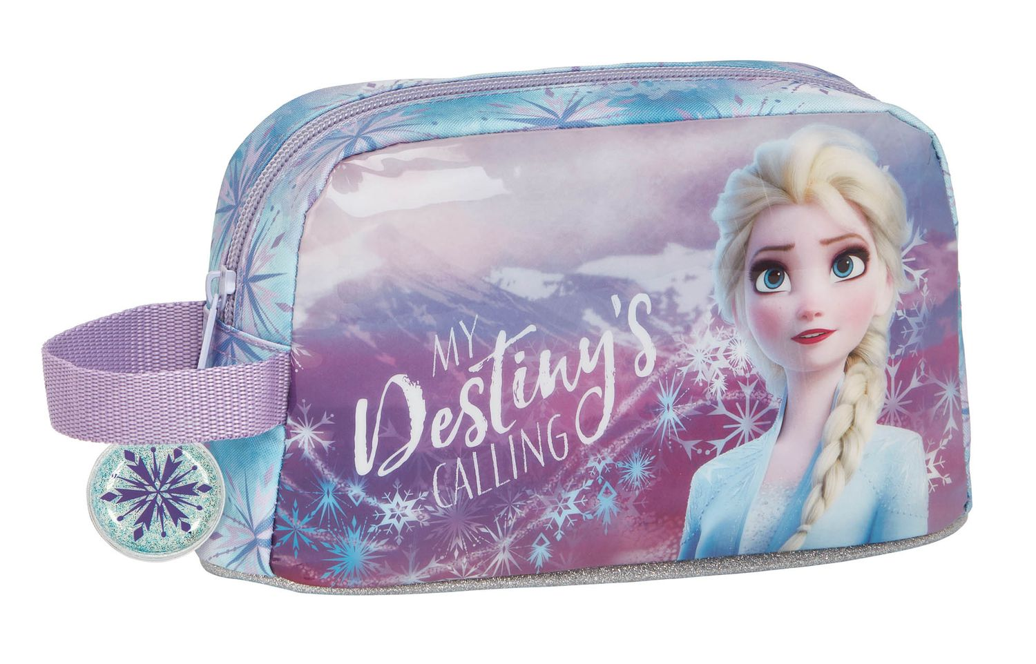 Disney Frozen 2 Cooler Lunch Bag – image 1