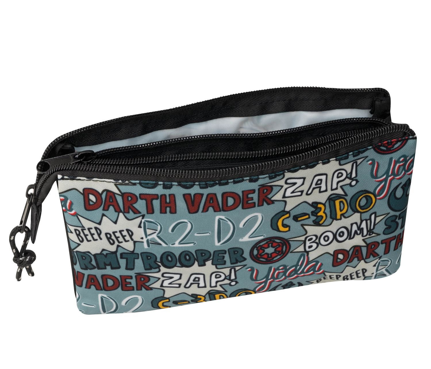 Star Wars ASTRO Triple Pencil Case – image 2
