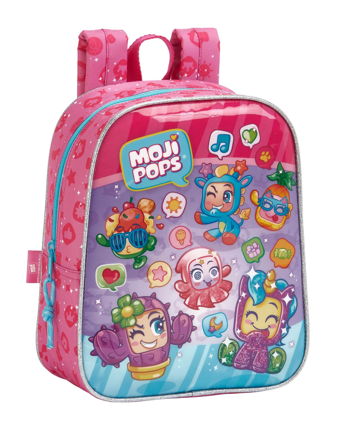 MOJIPOPS Junior Backpack 27cm – image 1