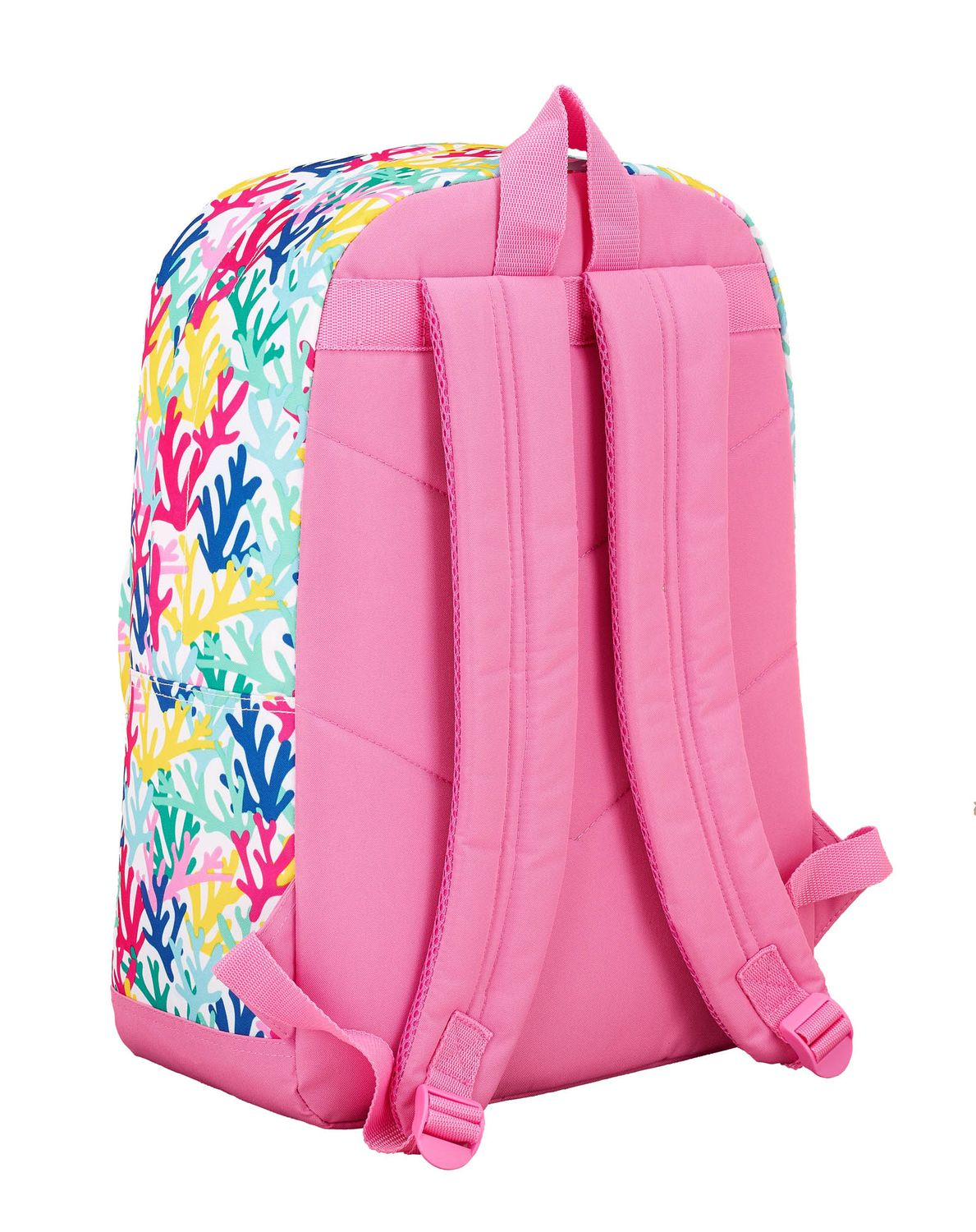 BENETTON Laptop Backpack CORALLI 15.6'' – image 2